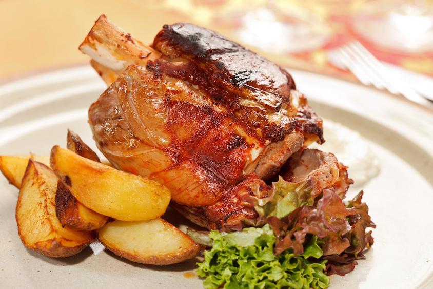ドイツ ミュンヘン移住者が選ぶ「お気に入り」料理 3選!