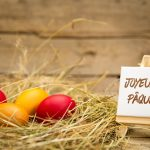 フランスで復活祭(パック)を祝ってみよう!日本人妻は見た!