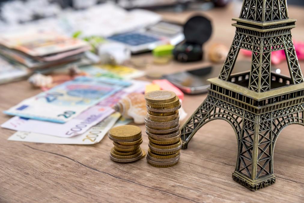 現金?カード?旅行に暮らしに役立つフランスのお金事情