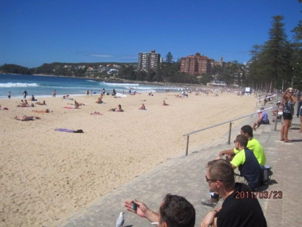 オーストラリアは住みやすいって本当?住んでみて分かった5つのコト