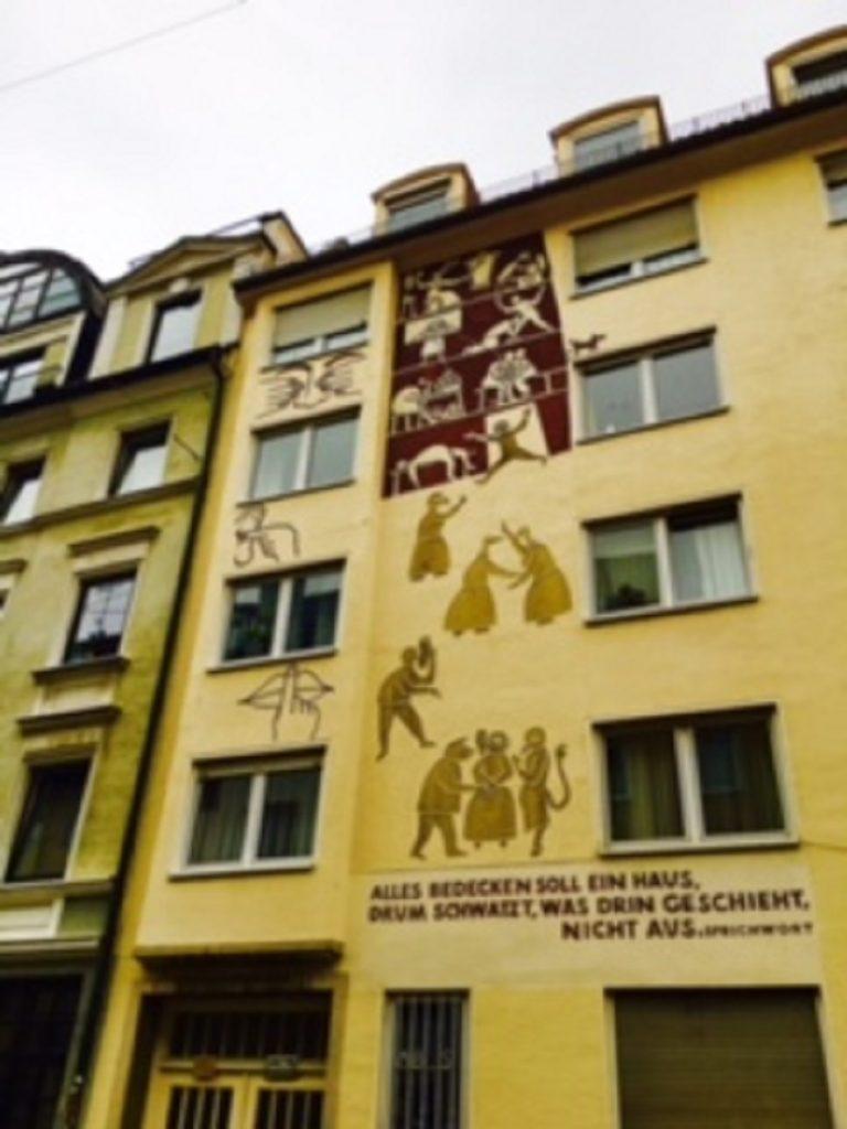 不便だけどドイツ人は自宅が大好き!?ドイツの住宅事情を徹底解説!
