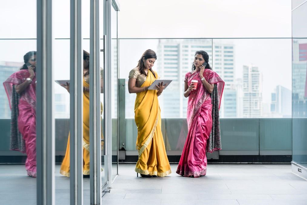 インドで働きたい人へ!初めての海外移住のための、インドの就職事情について