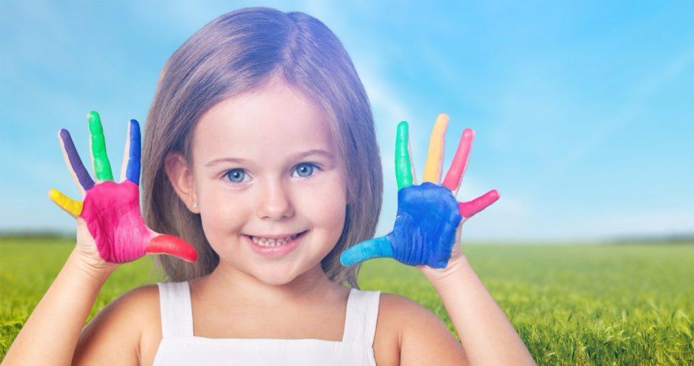 トリリンガル教育!アメリカと日本のハーフの子供達の育て方