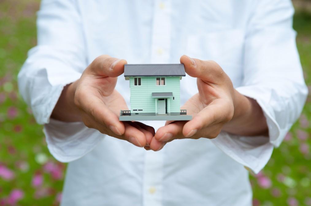 アメリカで家を買う!住宅の探し方からローン事情まで