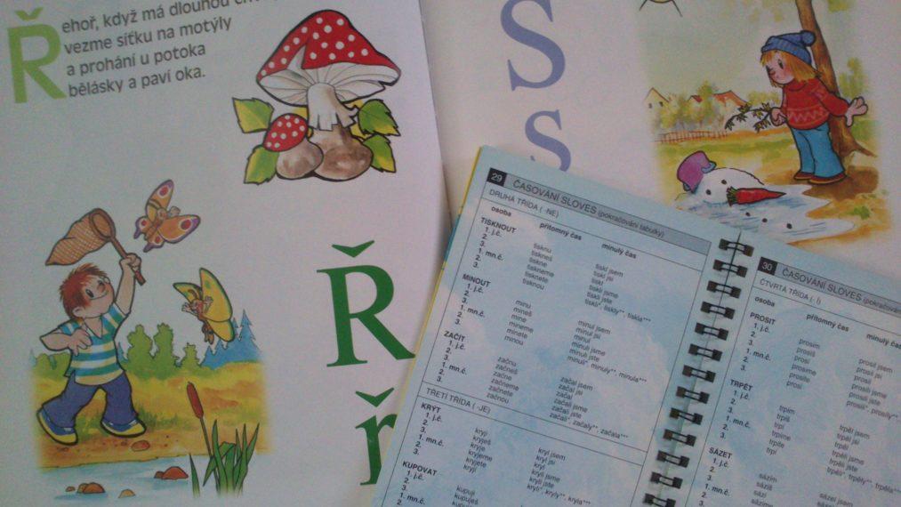 チェコ語は難しい?!移住後、語学学校に通ってから試行錯誤しました