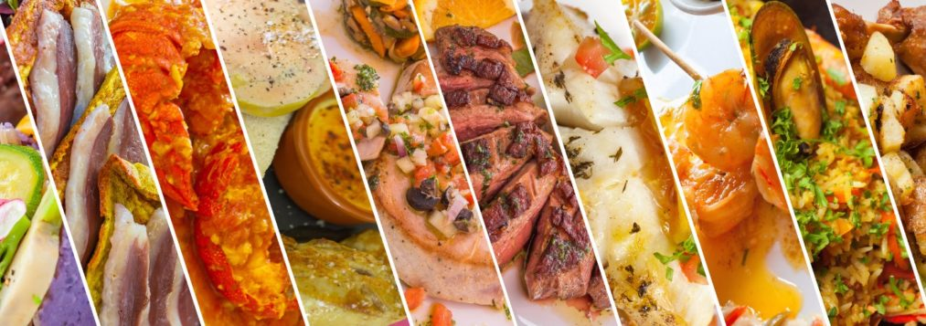 フランスに来たなら一度は食べたいおすすめ定番料理はこれだ!