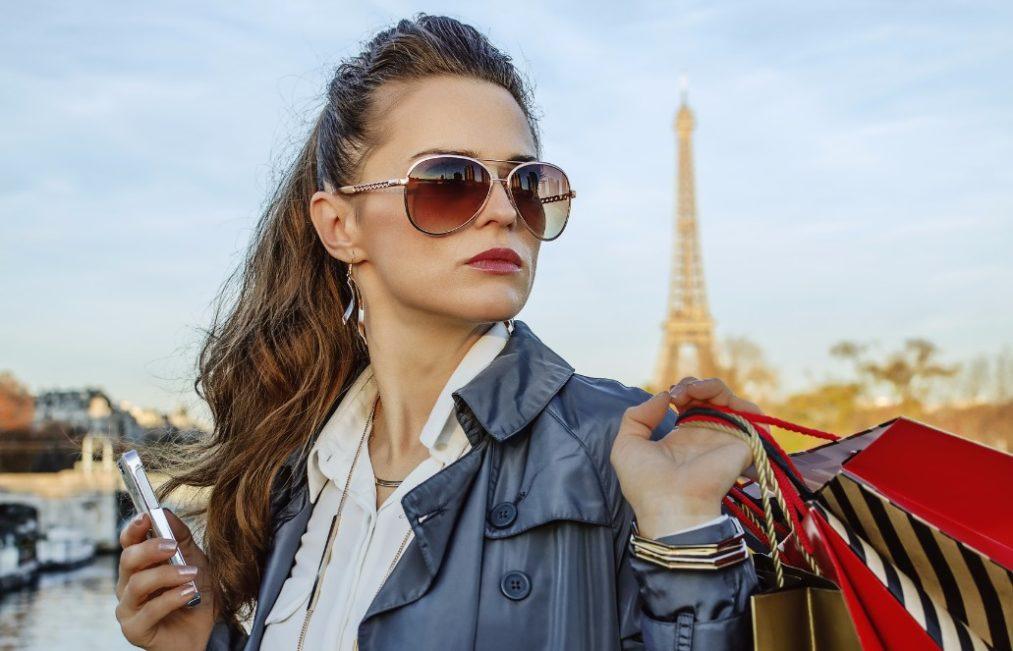 気分はパリジェンヌ!フランスでショッピングしよう