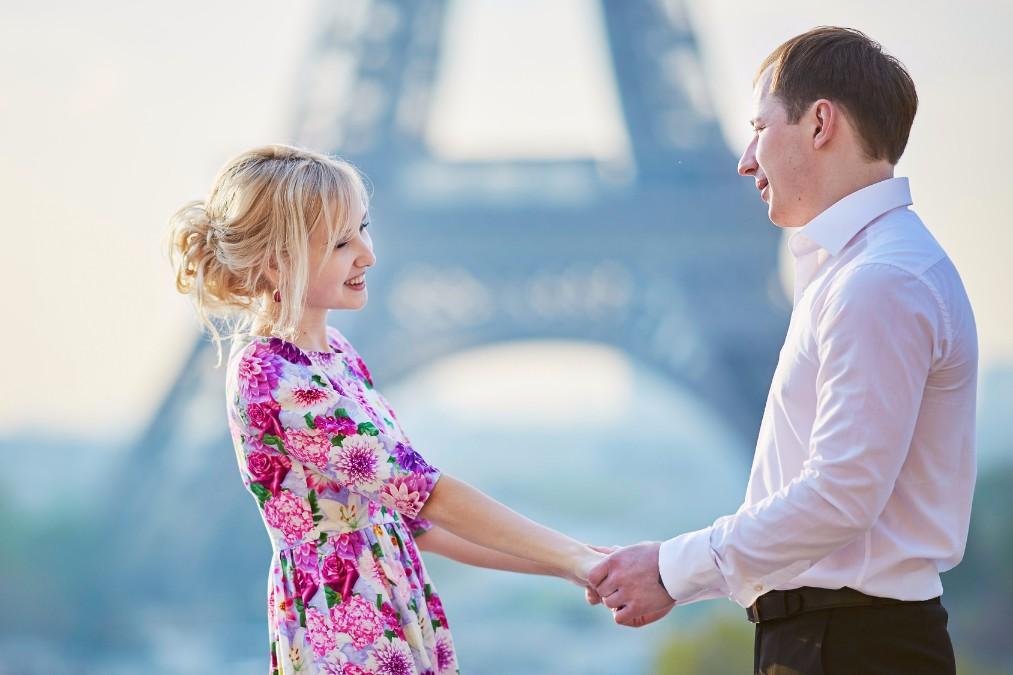 フランス人は結婚しない?!カップルの自由な選択肢とは