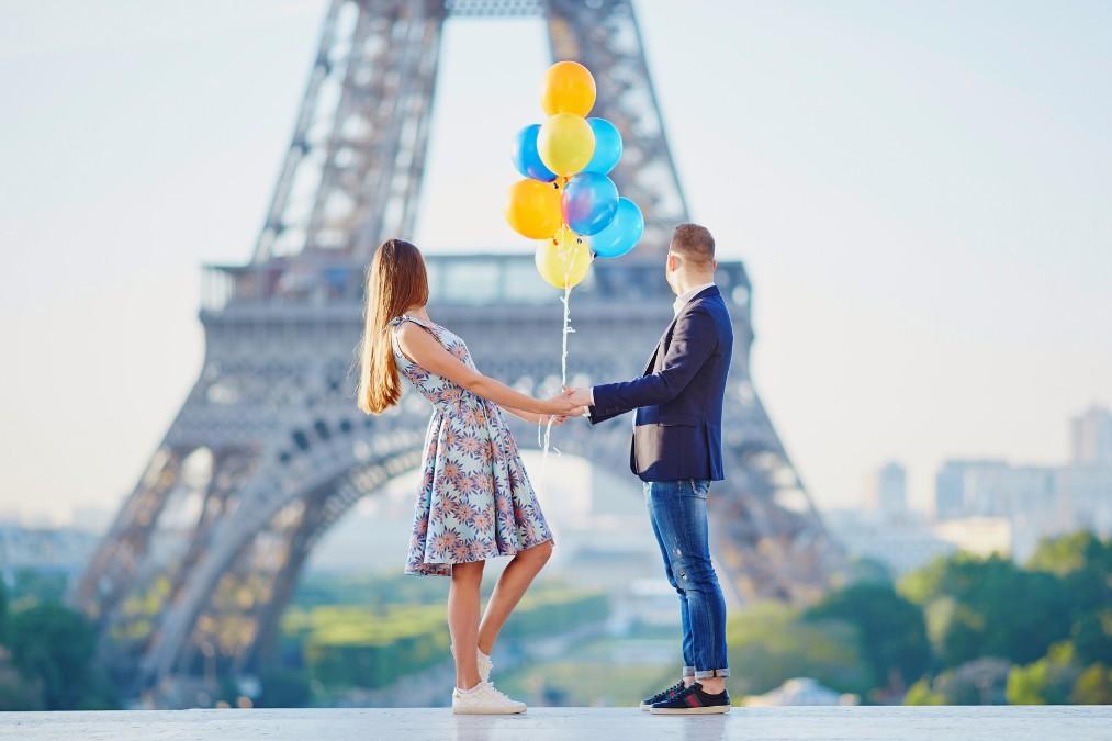 フランス人男性と国際結婚!お気楽&能天気な私のフランス移住生活