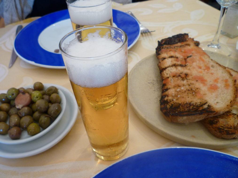 一日5食!美食の国スペインの食生活とは