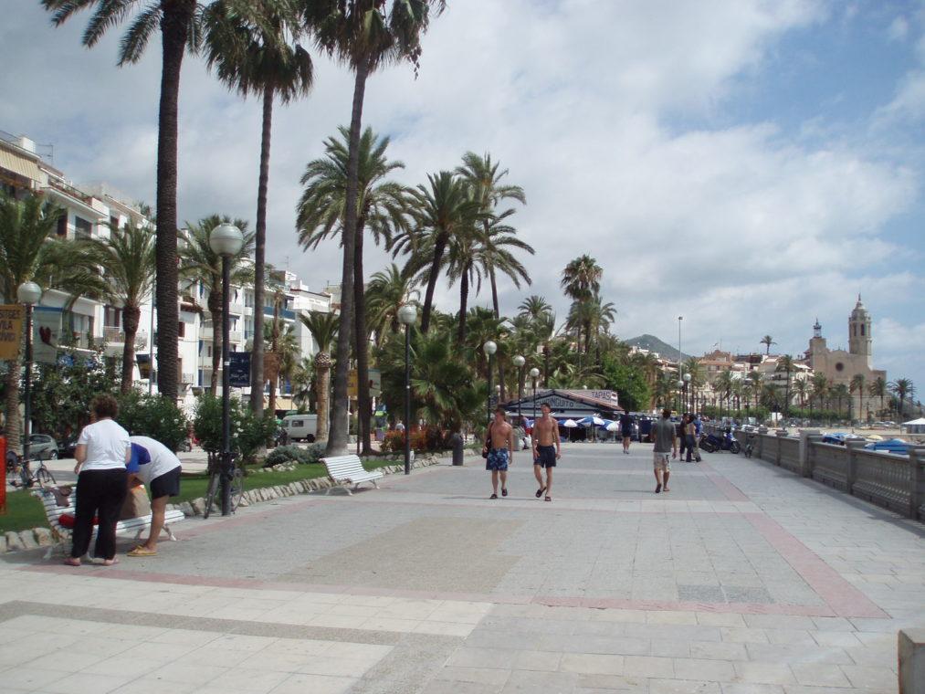 スペインとバルセロナの気候について。季節を感じる夏と秋のお祭り