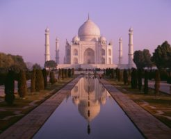インドの冬と言えば、観光シーズンです!色々なところへ出かけてみましょう!