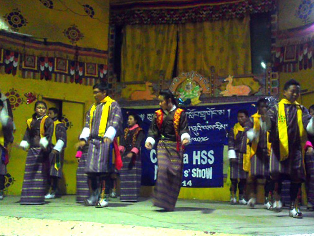 幸せの国「ブータン」に移住後の、友達の輪の広げ方