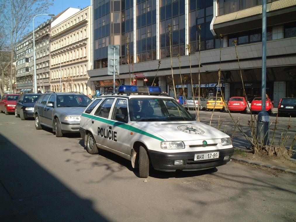 【地元民執筆】チェコの治安って実際どうなの?観光客や人の集まる場所でのスリにはご注意を