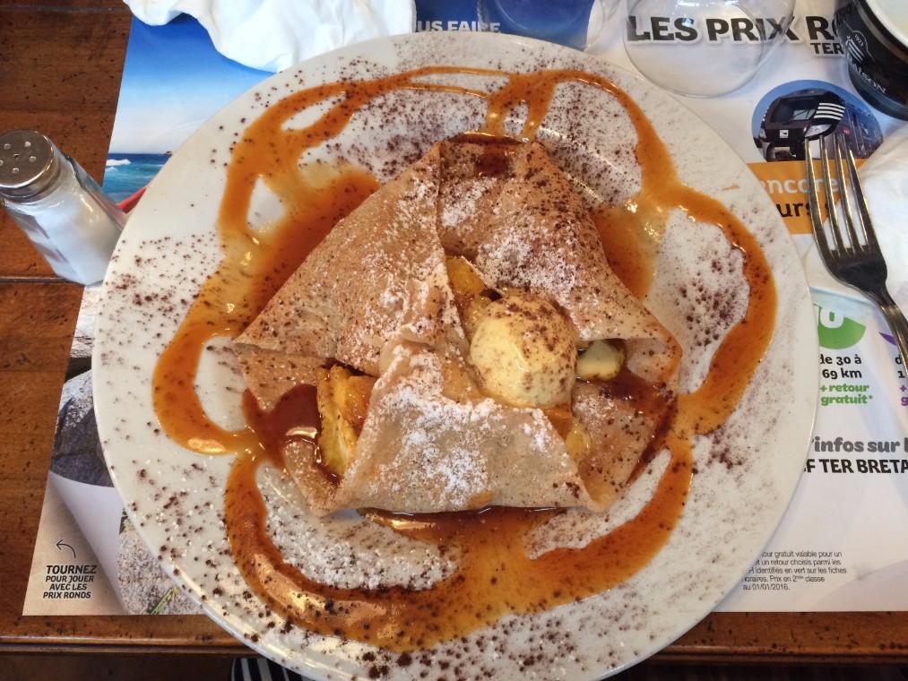 キャラメル!ガレット!美食のフランス ブルターニュ地方を食べ尽くそう!