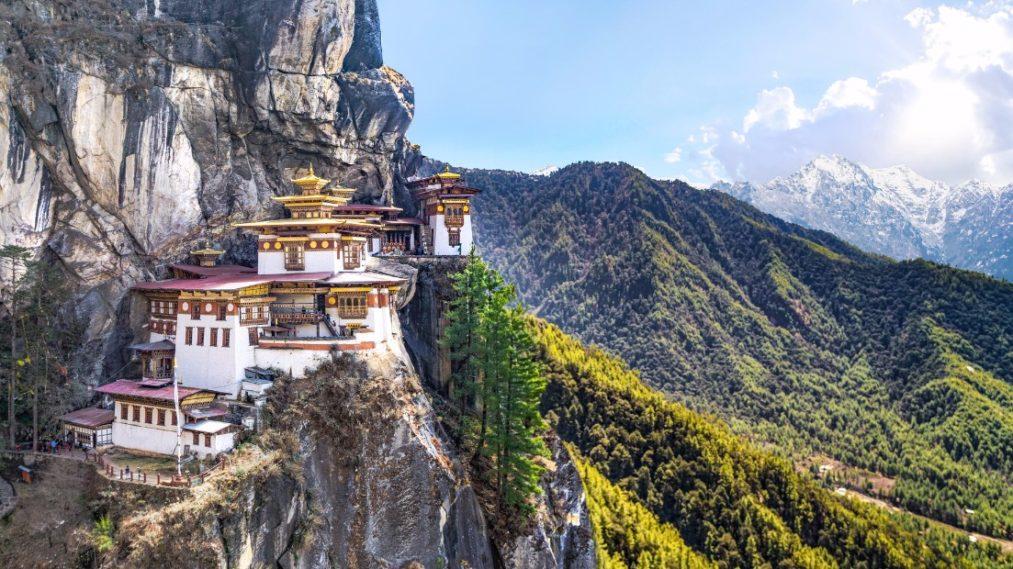 幸せの国はサバイバル!?ブータン生活で体験した大変さと楽しさ