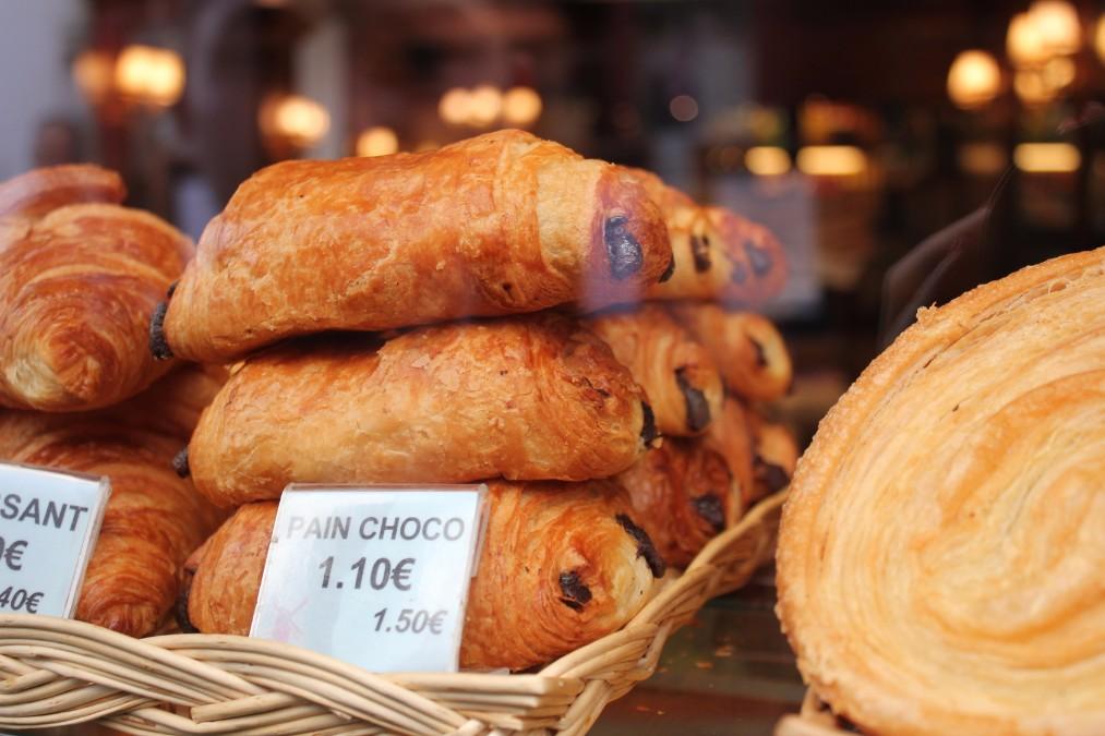 フランス移住者は毎日通う?パン屋さんはフランス人にとって必要不可欠!
