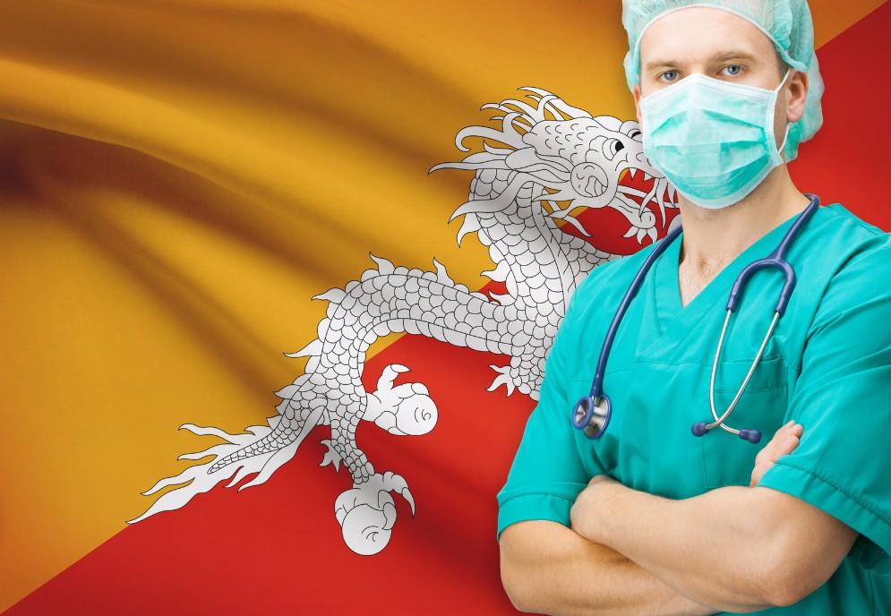 医療費無料のブータンの病院事情!でもちょっとホラー?