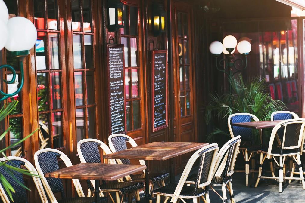 普段の暮らしに欠かせない!フランス人の愛するカフェとは?