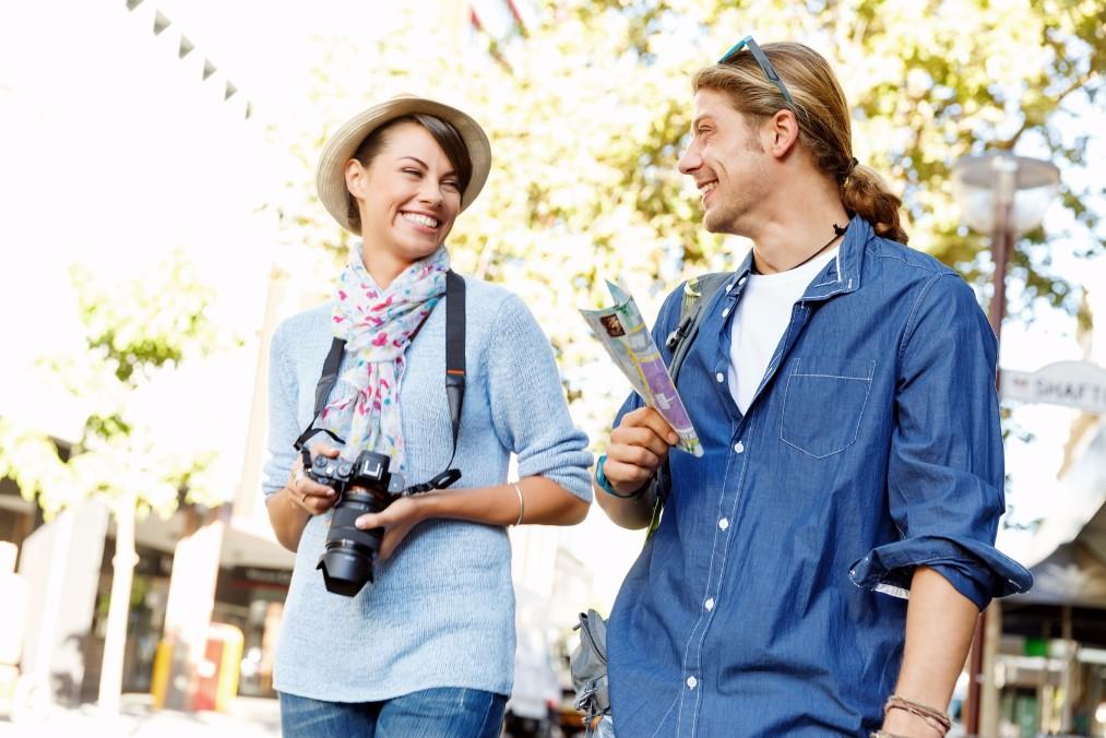 アメリカに移住をしてみた体験談。フレンドリーに生きよう