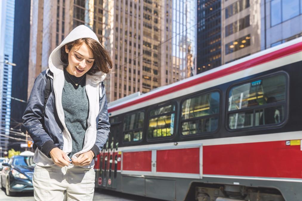 【カナダ移住】日本との気候や食文化の違い