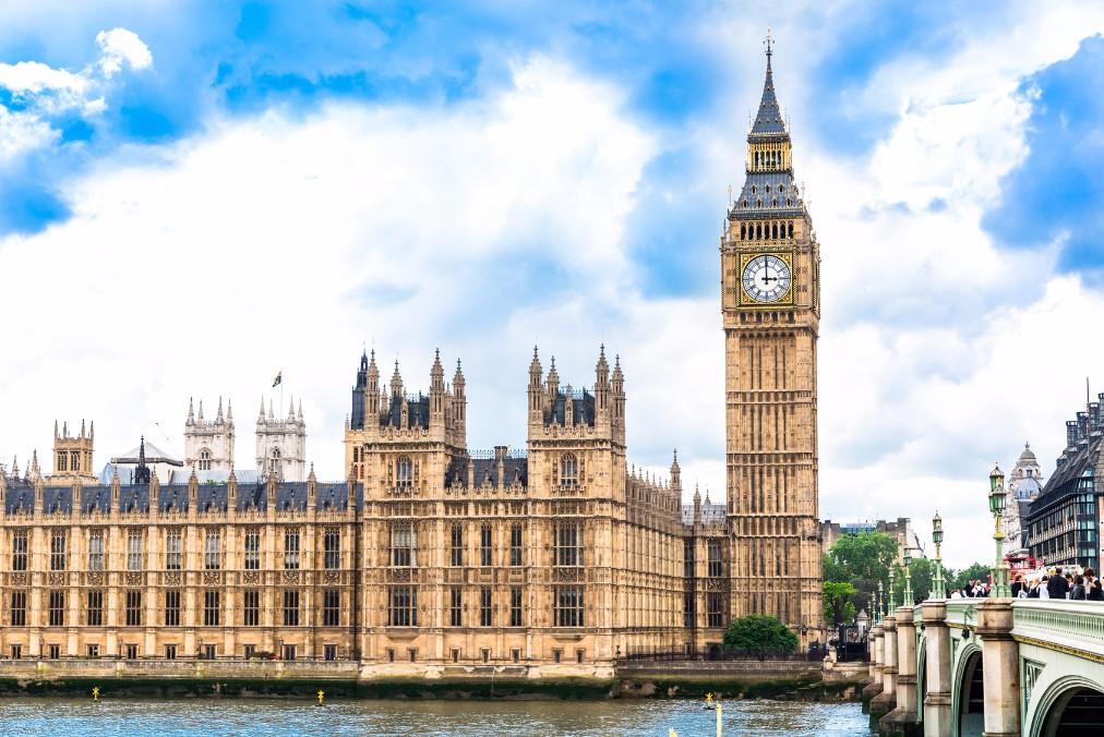 移住に最適!ロンドンは超住みやすい国