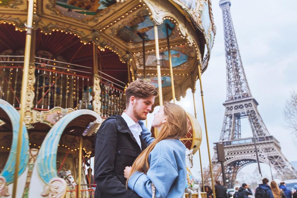 フランス移住!フランス人の恋人を作るポイント