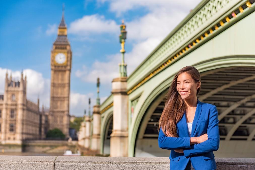 ロンドンに移住後の仕事探しの方法