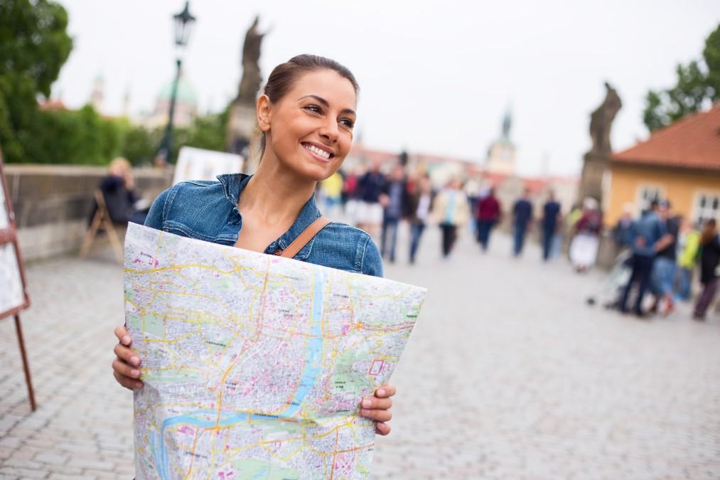 スペイン&バルセロナ旅行時に便利な単語まとめ