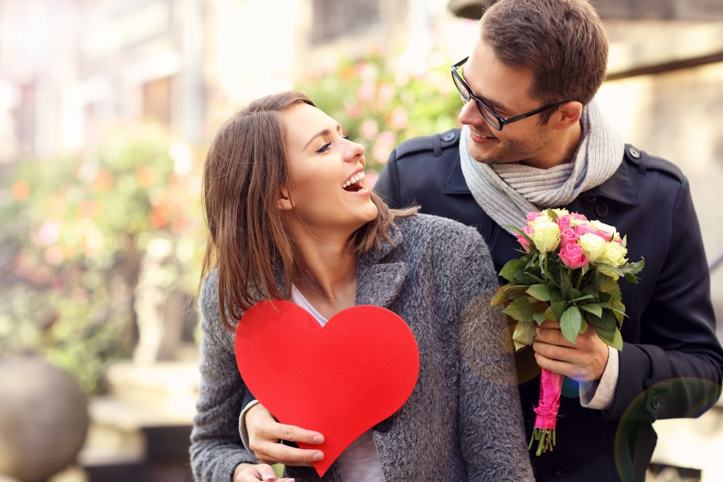 スペイン語での恋愛フレーズ