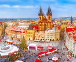 チェコの祝日