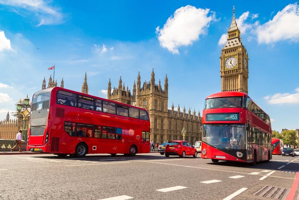 イギリス移住。海外での処世術7選
