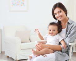 イギリス移住!海外での出産・子育て事情
