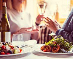 イギリス旅行。レストランで使えるフレーズ7選
